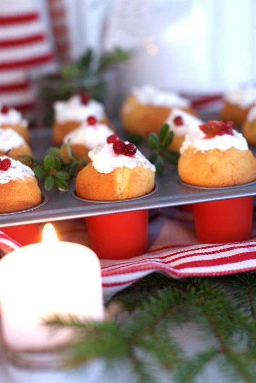 Ikea Muffins